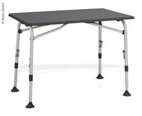 Westfield Camping Table, AIRCOLITE, 80x60cm, Aluminium Camping Table