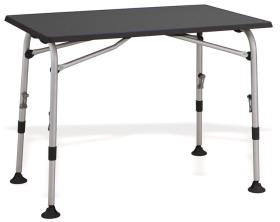Westfield Camping Table, AIRCOLITE, 120x80cm, Grey