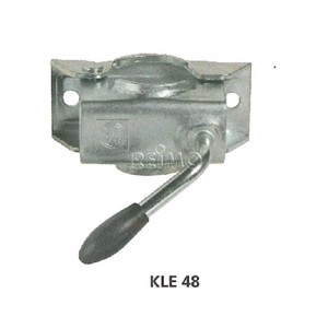 Clamping bracket KLE 48mm