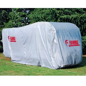 "Motorhome cover ""Cover Premium"" up to 8.00 meters length"