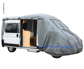 Wintertime vehicle cover 655cm for panel van (Ducato,Jumper,Boxer)