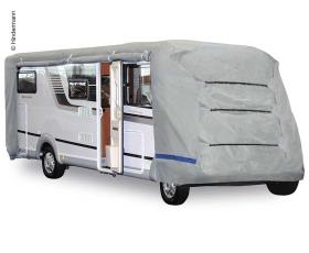 Wintertime Hood KRM 730cm for compact integrated motorhomes