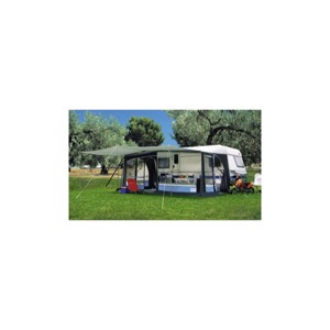 Caravan awning Sunset Super Size 4