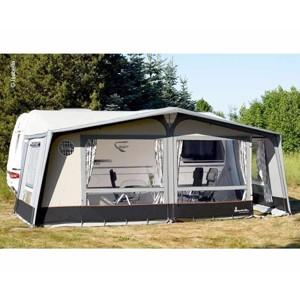 Caravan awning Commodore Dawn G23