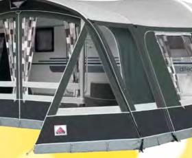 Octavia awning - side aspen left and right