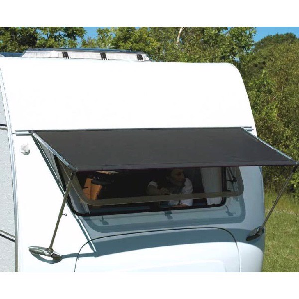 Isabella caravan window awning 215 cm wide