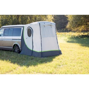 Rear tent for VW T5/T6 - Upgrade Premium