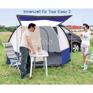 Tour Easy interior tent 140X200X200 cm
