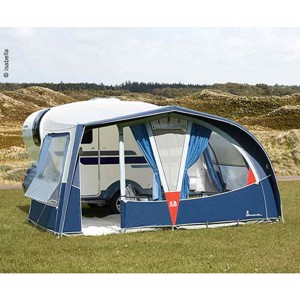 Awning Adria Action 391
