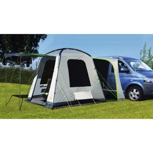TOUR DOME- Campervan awning 240 x 240 cm