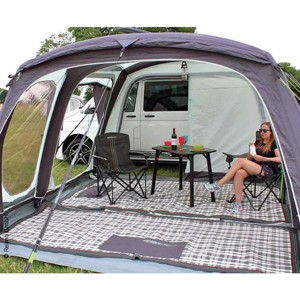Snug Rug tent carpet for MOVELITE VARIO