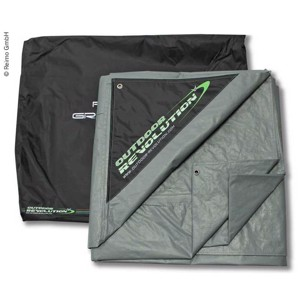 Tent carpet MOVELITE 4