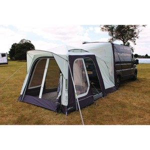 Bus awning Movelite T1 Tail