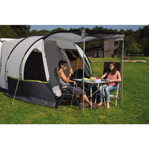 Annex tent Compact for minicamper