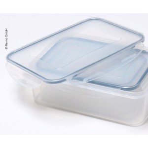 Replacement lid for fresh-keeping box 94052, 2.5 litres