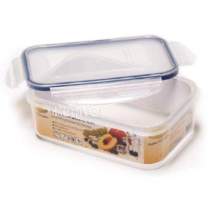 Storage can/ food storage can 0,83l