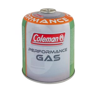 Screw Gas Cartriges Coleman Performance C500, 440g Gas