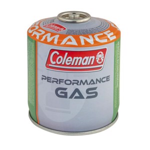 Screw-in cartridge Coleman Performance C300, 240g gas