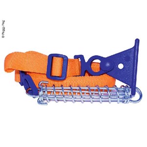 Peggy Peg TieStraps for guying of awnings