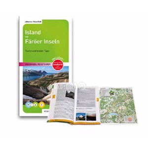 Motorhome travel guide - mobile&active experiences - Island/Faroe Islands