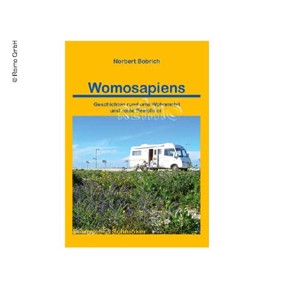 "OUTDOOR Manual ""WOMOSAPIENS"""