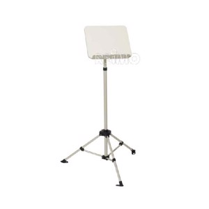 Music stand for on the go