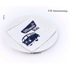 VW Collection napkins 'ULTIMATE RIDE', 20 pcs.