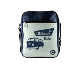 VW Collection shoulder bag The Ultimate Ride, 33 x 26 x 9 cm