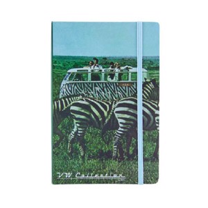 VW Collection Notebook Safari, DIN A5
