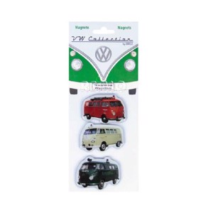 VW Collection Magnets VW Special Vehicles