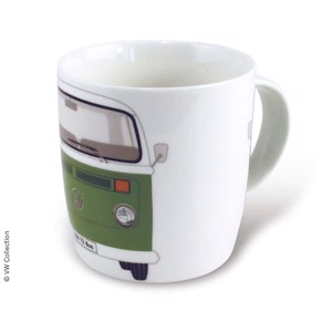 VW Coll. Coffee cup T2