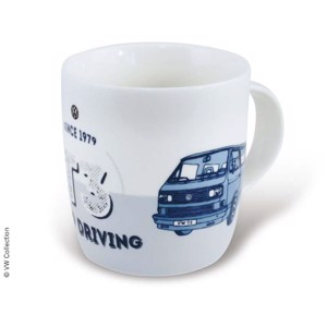 VW Coll. Coffee cup T3