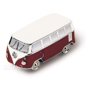 VW Col.BulliT1 Model red