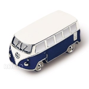 VW Col.BulliT1 Model blue