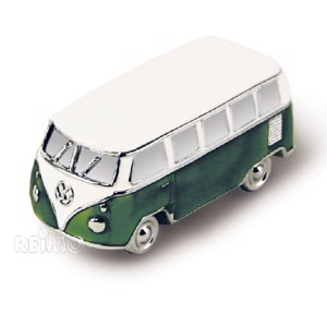 VW Col.BulliT1 Model green
