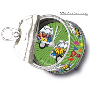 VW Collection MyClock LoveBus