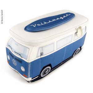 VW Collection universal case, neoprene, blue, 30x40x12cm