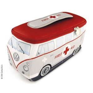 VW Collection universal case,Neoprene,ambulance 23x11x08cm