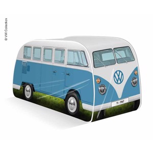 VW Collection Pop-Up Tent VW T1 blue