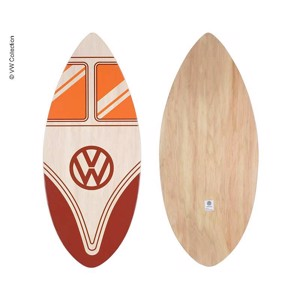 VW Collection Swimboard VW T1 Front