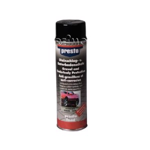 Underbody protection spray 500ml
