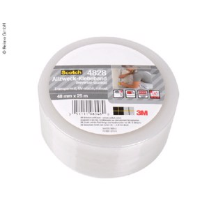 All-weather adhesive tape