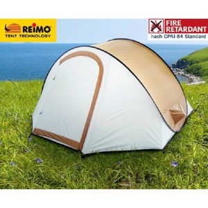 2 Man Tent, 2 Man Pop Up Tent, Zermatt 2 Z2 Reimo Tent Technology