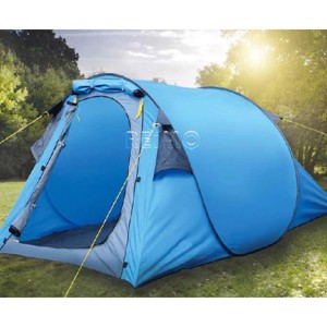 2 Man Tent, 2 Man Pop Up Tent, Sequoia 2 Reimo Tent Technology