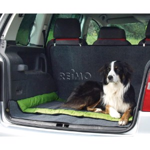Outdoor blanket for dogs ABBY,100x65cm, water-repellent