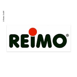 REIMO sticker 125x30 medium