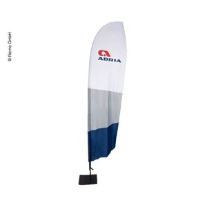 Beachwing Adria 2,2m blue