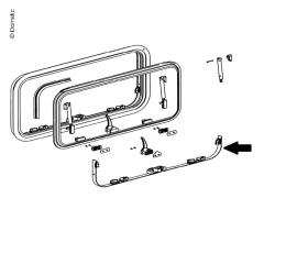 Sliding belt exhibition S7Z