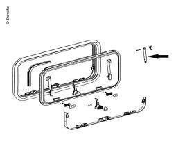 Click-clack exhibition. S7Z