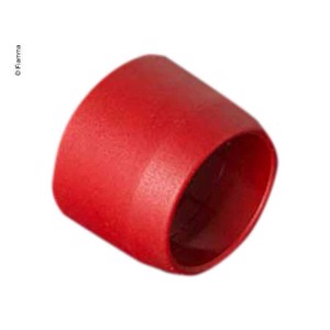 Cap red for Carry Bike